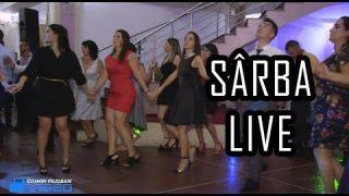 Cea mai tare Hora de Joc si Nunta    – Nunta mare Sarba Hora LIVE cu Danut Dinca