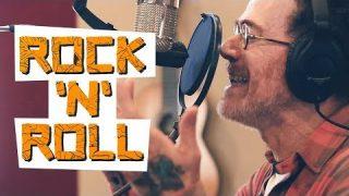 Nando Reis – Rock 'n' Roll (lyric vídeo)