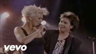 Roxette – Listen To Your Heart (Official Music Video)