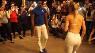 Melhor Dança Lambada 2019 Dança Kizomba Top