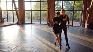The Tango Project – Por Una Cabeza Pierwszy Taniec | Wedding Dance Choreography (Scent of a Woman )