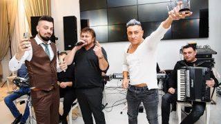 SANDU CIORBA(LIVE)-JOC ȚIGĂNESC-PETRECERE REGINA IDA-ORADEA-2019